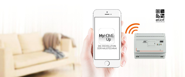 MyHOME / MyHOME_Up bei Linzmeier e.K. in Aub